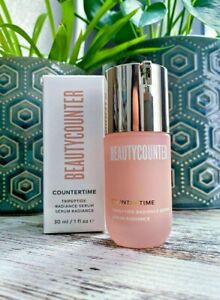 Beautycounter - Countertime Tripeptide Radiance Serum - FREE SHIPPING