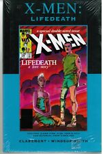 Marvel Premiere Classic Vol 71 X-men Lifedeath Hardcover Factory