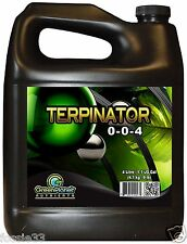 Green Planet - Terpinator Terpene Promotes Oil/Resin and Flavor/Smell 4 Litre