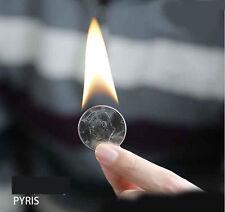 Pyris (High quality copy) - Fire Magic Tricks,Coin Magic,Stage,Magic for fun