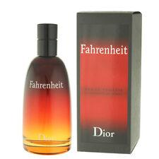 Dior Christian Fahrenheit Eau De Toilette EDT 100 ml (man)