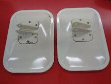 NOS FORD TRUCK/VAN MIRRORS RH/LH F100 F250 E150 E250 MID 70'S ? OEM F350 RARE