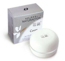 NATURACTOR NATURAL FAIR -LIGHT 130 SKIN TONE FACE & EYES CONCEALER * 20GMS *