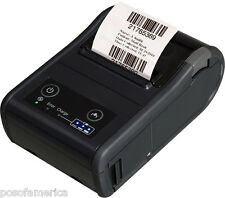 Epson Mobilink Wireless Mobile Printer TM-P60II BLUETOOTH C31CC79511 NEW