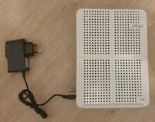 PYUR Wlan Kabelbox CH7467CE Wifi Kabelrouter Kabelmodem Telefonanlage