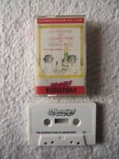 The Growing Pains of Adrian Mole Commodore 64 C64 Game - Ricochet (scc)