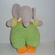 Doudou Eléphant Nounours