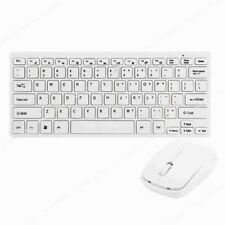 Wireless MINI Keyboard and Mouse for Microsoft Windows Vista/XP/7 WT HS