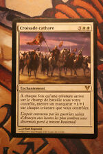 Cathars' Crusade  MTG Magic VF EX