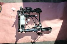 2005-2007 INFINITI G35 COUPE FRONT PASSENGER RIGHT SEAT TRACK GUIDE MOTOR 4656