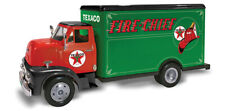1953 Texaco Fire Chief Ford Tanker