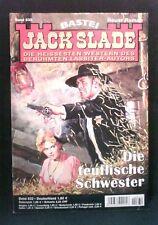 JACK SLADE  Band 632   Zustand gut