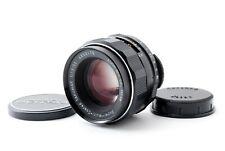 ASAHI Pentax SMC Super Multi Coated Takumar 55mm f/1.8 M42【Near Mint】686997