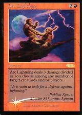 ARC Lightning foil | nm | arena League promos | Magic mtg
