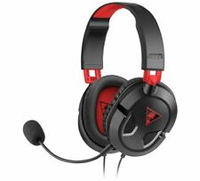 Turtle Beach Ear Force Recon 50 Gaming Headset PC / Xbox One / PS4 / Switch