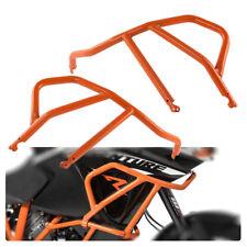 Orange Upper Crash Bar Protection Frame Guard for KTM 1050 1190 ADV Adventure