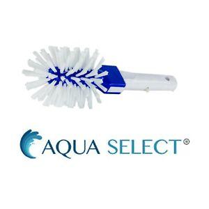 Aqua Select Corner Brush For Swimming Pools & Spas