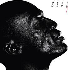 Seal - 7 [New CD]