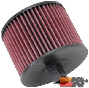 K&N Replacement Air Filter For BMW 325I & 330I (E90)  2005 ON E-2022