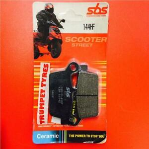 Kymco 50 ZX 12 06 > ON SBS Front Ceramic Brake Pads OE QUALITY 144HF