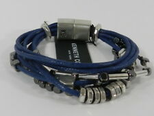 Two-Tone Multi-Row Cord Bracelet Kenneth Cole New York