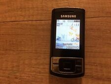 Samsung C3050 + charger