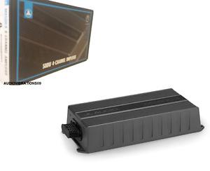 JL Audio MX500/4 MARINE POWERSPORTS 4-CHANNEL AMPLIFIER 70x4 RMS FREE SAME DAY