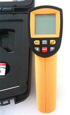 Digital Infrared IR Thermometer -50 to 900 Degrees Celsius Benetech GM900