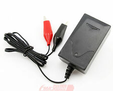 14.4V 1A Smart Charger to 12V SLA Lead-Acid Battery FCC PSE SAA GS CE CCC USF US
