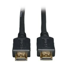 Tripp Lite P568-016 16ft High Speed HDMI Cable Digital Video with Audio 4K x 2K
