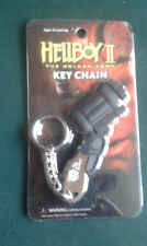 HELLBOY II THE GOLDEN ARMY BIG BABY KEY CHAIN KEYRING MEZCO