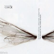 Sven Väth & Richie Hawtin-the sound of the Third Season-CD mixed-Techno