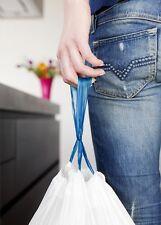 20 Genuine Brabantia Size Type C 12L 12 Litre Bin Liners Plastic Bags