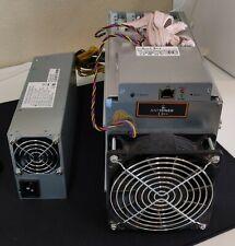 Bitmain Antminer L3++ - OC 620 MH/s - APW3+ PSU - Blissz - Litecoin Doge Not L3+