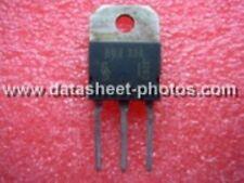 SIE/INF BUZ338 TO-3P SIPMOS Power Transistor (N channel