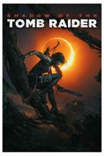 Shadow of the Tomb Raider - Standard Edition (Microsoft Xbox One, 2018)