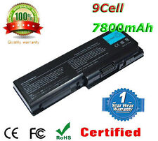 9 Cell Battery for Toshiba Satellite L350 L355D P200D P205D P300 PA3536U-1BRS UK