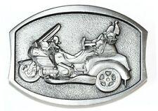 Belt Buckle -  Honda Goldwing GL1800 Trike (678-024-20)