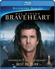 Braveheart (2 Blu-ray Set) Mint!