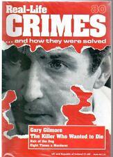 Real-Life Crimes Magazine - Part 80