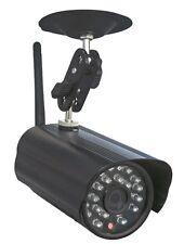 Sentinel Wireless Extra CCTV Video Camera For Farms
