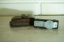 Vintage Universal Rangefinder Smena GOMZ For Leica Zorki Fed Contax