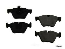 OPparts Ceramic Disc Brake Pad fits 2004-2009 BMW 330i 325i 325i,325xi,330Ci,330