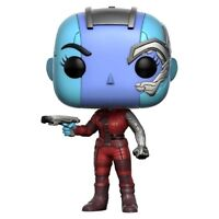 Funko POP! Vinyl Guardians of the Galaxy 2 - Nebula  - UK Seller