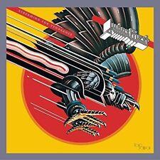Judas Priest Album Import Metal Music CDs & DVDs