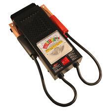 Milton 1260 100 AMP Battery Tester