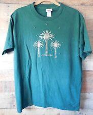 ARIZONA Palm Trees T-Shirt Size L