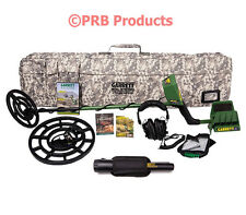 Garrett Combo Package 120580 1166050 Gti 2500 Pro Detector Plus Pro Pointer 2