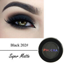2018 PHOERA Cosmetic Matte Eyeshadow Cream BEAUTY Eye Shadow Makeup Cosmetic