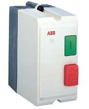 ABB MOTOR STARTER DYAF16301014 Direct Online, 9KW Rated Power, 250-500VAC/DC
